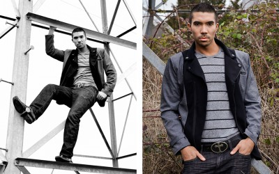 Modeling Portrait Update for Kai Kani