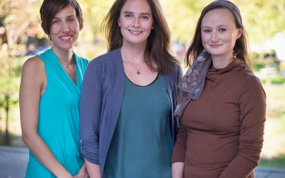 Business Feature I The Ladies of Vitalize Acupuncture