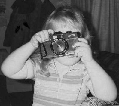 Erica J Mitchell Photographer