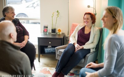 Business Feature | Whole Self Wellness Food Story Sessions