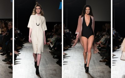 Event Fashion and Runway | Fade to Light February 2016, Portland Monthly Magazine