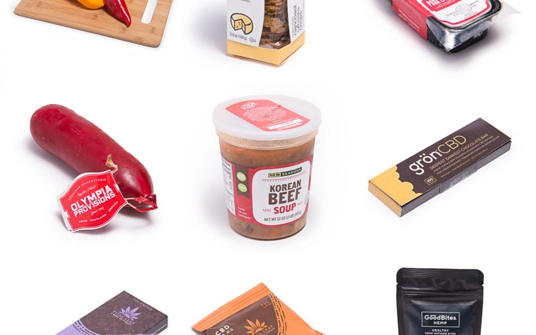 New Seasons Market E-Commerce Products