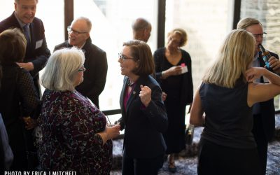 Democratic Party of Oregon  8th Annual Wayne Morse Gala