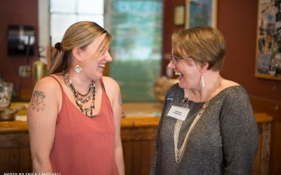 Theresa Pridemore's North Star Event